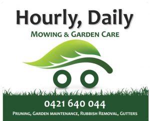 HourlyDaily Logo
