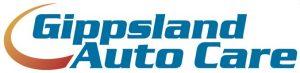 Gippsland Auto Care Logo