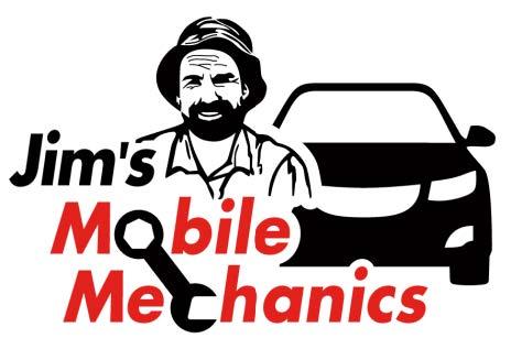 Jims Mobile Mechanic